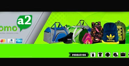 fabricacion de maletas promo a2