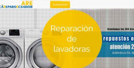 reparacion de lavadoras acareparo facil