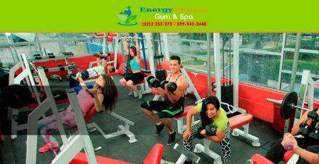 gimnasio energyfitness