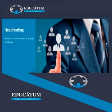 Headhunting y asesoria ecuador Educatum